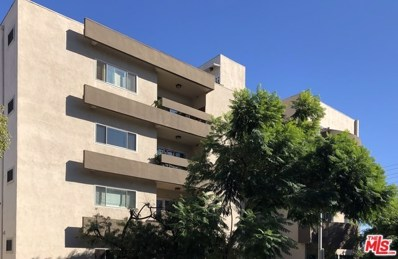 1110 HACIENDA Place UNIT 105, West Hollywood, CA 90069 - MLS#: 19511182