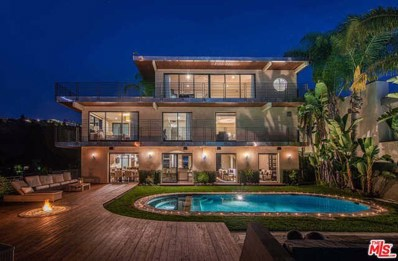 1501 VIEWSITE Terrace, Los Angeles, CA 90069 - MLS#: 19511282