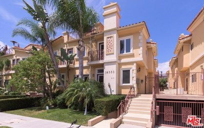 14535 MARGATE Street UNIT 6, Sherman Oaks, CA 91411 - MLS#: 19511296