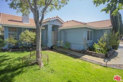 3142 Carnation St., Rosamond, CA 93660 - MLS#: 19511346