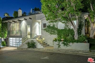 1363 BOBOLINK Place, Los Angeles, CA 90069 - MLS#: 19511398