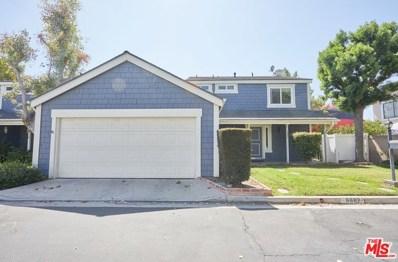 8682 NANTUCKET Way, Garden Grove, CA 92841 - MLS#: 19511572