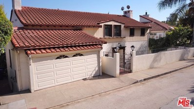 3908 CARNAVON Way, Los Angeles, CA 90027 - MLS#: 19511594