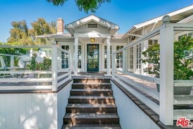 2419 BERKELEY Avenue, Los Angeles, CA 90026 - MLS#: 19511716