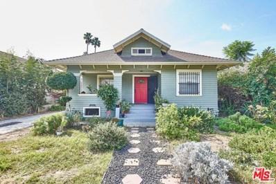 1930 W 20TH Street, Los Angeles, CA 90018 - MLS#: 19511770
