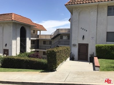 2030 S Cabrillo Avenue UNIT 311, San Pedro, CA 90731 - MLS#: 19511818