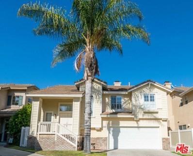 4424 TWIN PEAKS Court, Chino Hills, CA 91709 - MLS#: 19511984