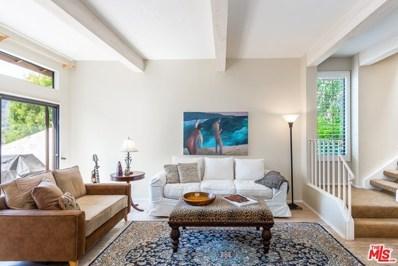 1550 MICHAEL Lane, Pacific Palisades, CA 90272 - MLS#: 19511990
