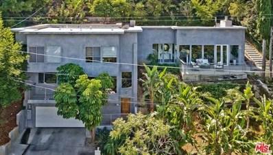 3636 BERRY Drive, Studio City, CA 91604 - MLS#: 19512132