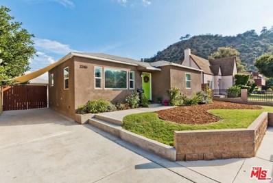 2246 HARWOOD Street, Los Angeles, CA 90031 - MLS#: 19512208