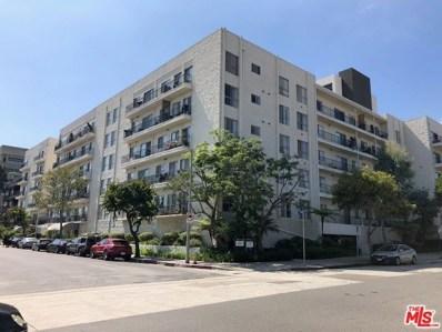 1115 S ELM Drive UNIT 208, Los Angeles, CA 90035 - MLS#: 19512212