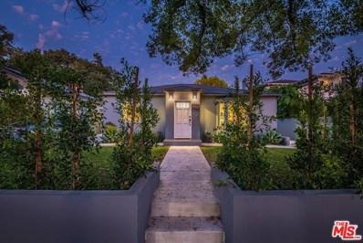 4370 Beck Avenue, Studio City, CA 91604 - MLS#: 19512296