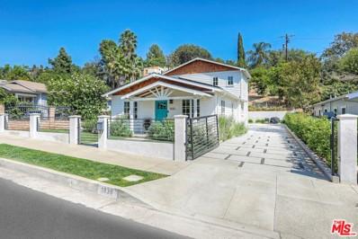 1830 N AVENUE 52, Los Angeles, CA 90042 - MLS#: 19512300