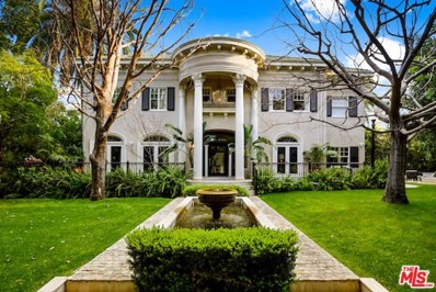 8050 SELMA Avenue, Los Angeles, CA 90046 - MLS#: 19512326