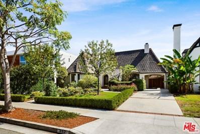 352 S Swall Drive, Beverly Hills, CA 90211 - MLS#: 19512338
