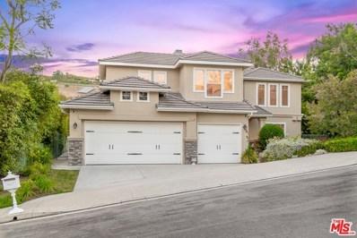 24574 Stonegate Drive, West Hills, CA 91304 - MLS#: 19512362