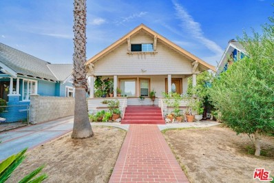 3019 S Harvard Boulevard, Los Angeles, CA 90018 - MLS#: 19512444