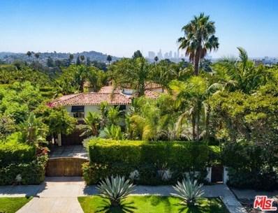 2340 N VERMONT Avenue, Los Angeles, CA 90027 - MLS#: 19512462