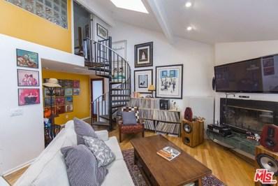 9830 YOAKUM Drive, Beverly Hills, CA 90210 - MLS#: 19512574