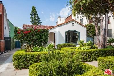 2626 HIGHLAND Avenue, Santa Monica, CA 90405 - MLS#: 19512586