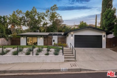 3135 Nichols Canyon Road, Los Angeles, CA 90046 - MLS#: 19512628