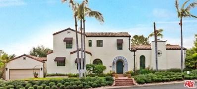1559 GRANDVIEW Avenue, Glendale, CA 91201 - MLS#: 19512660