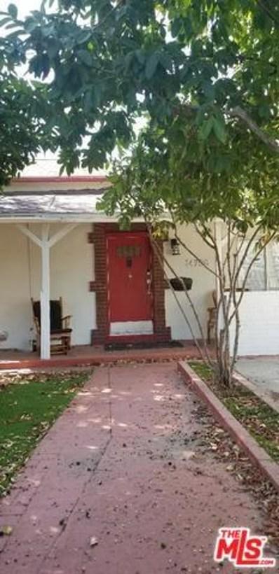 14758 FRIAR Street, Van Nuys, CA 91411 - MLS#: 19512818