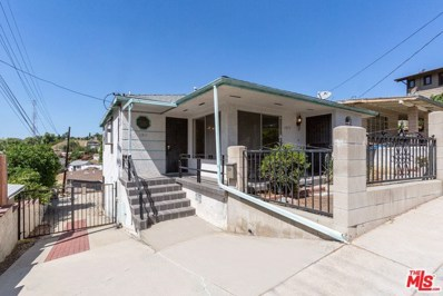 1311 HELEN Drive, Los Angeles, CA 90063 - MLS#: 19512856
