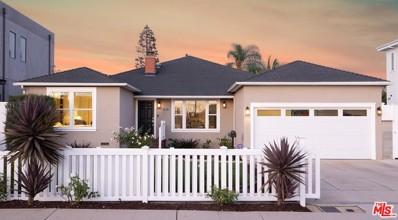 8036 El Manor Avenue, Los Angeles, CA 90045 - MLS#: 19512924
