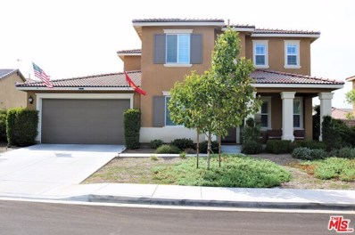35153 Painted Rock Street, Winchester, CA 92596 - MLS#: 19513146
