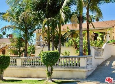 3907 PORTOLA Avenue, Los Angeles, CA 90032 - MLS#: 19513202