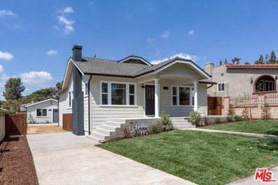 5233 Sumner Avenue, Los Angeles, CA 90041 - MLS#: 19513284