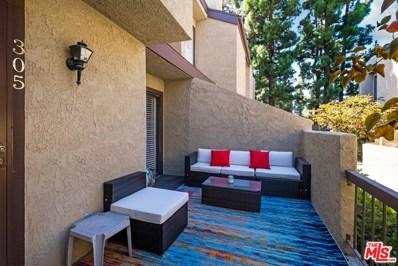 849 E Victoria Street UNIT 305, Carson, CA 90746 - MLS#: 19513728