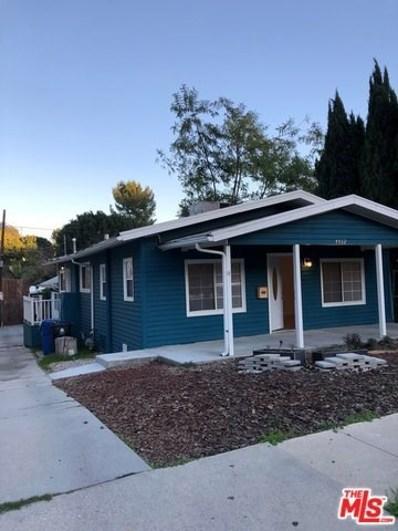 4432 VAN HORNE Avenue, Los Angeles, CA 90032 - MLS#: 19513980