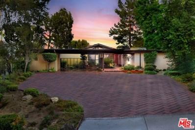 18706 Edleen Drive, Tarzana, CA 91356 - MLS#: 19514092