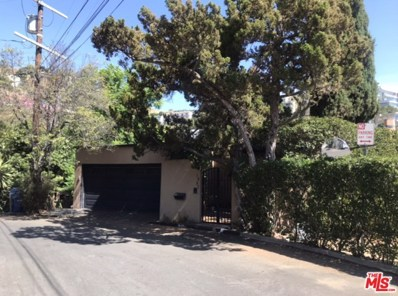 1592 VIEWSITE Drive, Los Angeles, CA 90069 - MLS#: 19514140