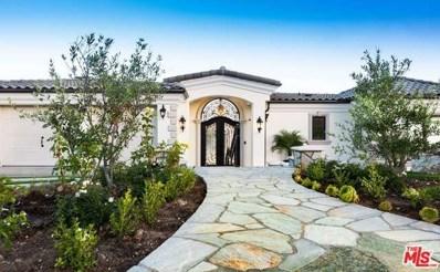6332 Chartres Drive, Rancho Palos Verdes, CA 90275 - MLS#: 19514182