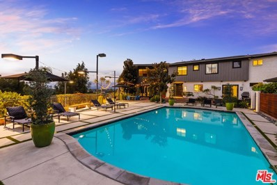 13000 Blairwood Drive, Studio City, CA 91604 - MLS#: 19514252