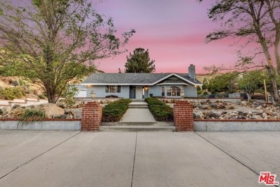 13136 ELIZABETH LAKE Road, Leona Valley, CA 93551 - MLS#: 19515102