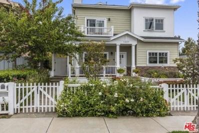 1027 21ST Street UNIT 3, Santa Monica, CA 90403 - MLS#: 19515148