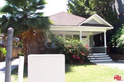 6012 Carlton Way, Los Angeles, CA 90028 - MLS#: 19515162