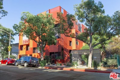 1140 N Formosa Avenue UNIT 10, West Hollywood, CA 90046 - MLS#: 19515332