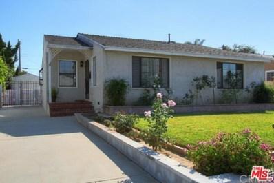 4050 Lynd Avenue, Arcadia, CA 91006 - MLS#: 19515412