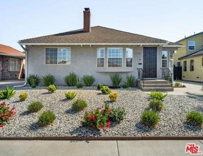 3926 BUCKINGHAM Road, Los Angeles, CA 90008 - MLS#: 19515446