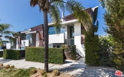 235 OCEAN PARK Boulevard UNIT 3, Santa Monica, CA 90405 - #: 19515476
