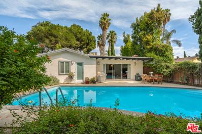 6323 Longridge Avenue, Valley Glen, CA 91401 - MLS#: 19515520