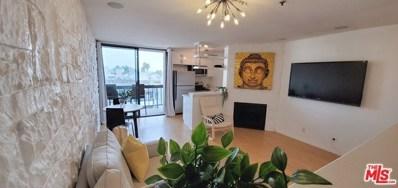 7320 Hawthorn Avenue UNIT 416, Los Angeles, CA 90046 - MLS#: 19515552