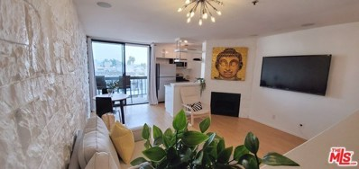 7320 Hawthorn Avenue UNIT 416, Los Angeles, CA 90046 - MLS#: 19515552