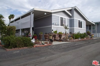 1000 Figueroa Street UNIT 23, Wilmington, CA 90744 - MLS#: 19515638