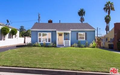 2548 La Fiesta Avenue, Altadena, CA 91001 - MLS#: 19515708